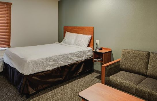 Pokój WOODSPRING SUITES COLUMBUS EAS