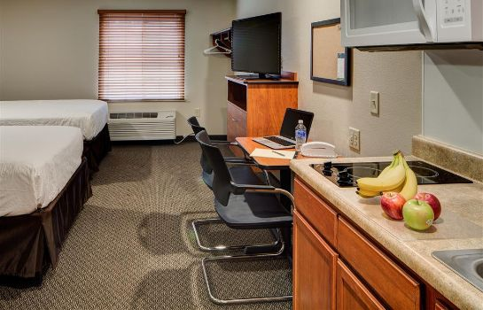 Room WOODSPRING SUITES COLUMBUS EAS