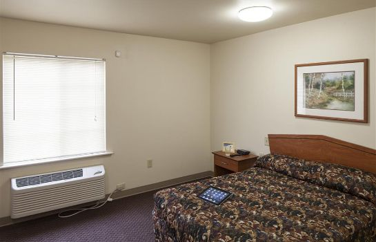 Suite WOODSPRING SUITES COLUMBUS HIL