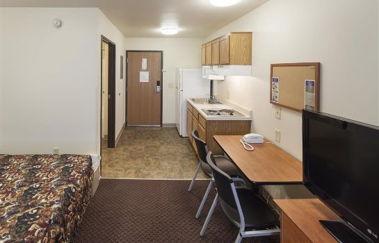 Zimmer WOODSPRING SUITES COLUMBUS HIL