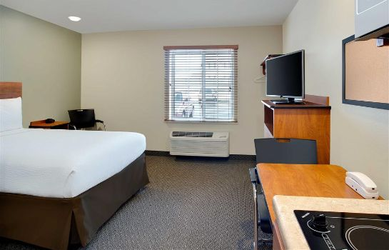 Suite WOODSPRING SUITES COLUMBUS NOR