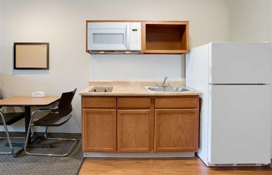 Kamers WOODSPRING SUITES COLUMBUS NOR