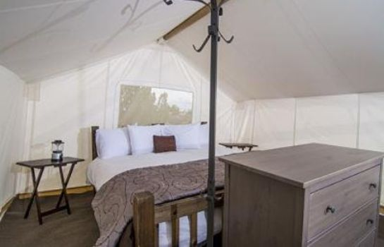 Chambre MOAB UNDER CANVAS