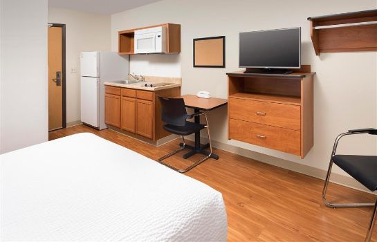 Habitación WOODSPRING SUITES COLORADO SPR