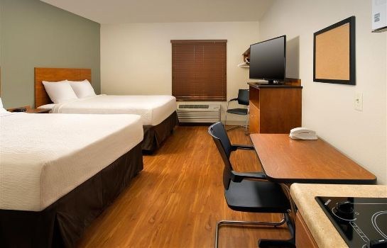 Pokój WOODSPRING SUITES CINCINNATI A