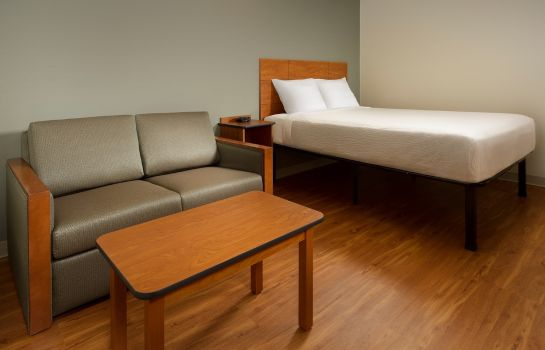 Zimmer WOODSPRINGS SUITES AURORA EAST