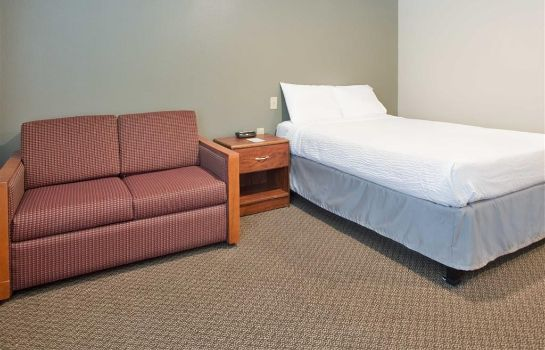Suite WOODSPRING SUITES DICKINSON