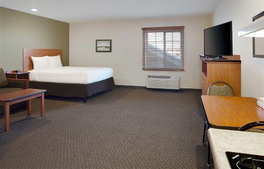 Suite WOODSPRING SUITES FREDERICK
