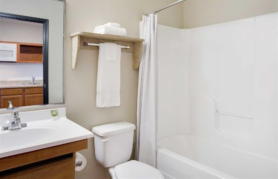 Chambre WOODSPRING SUITES FREDERICK