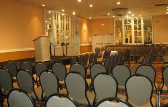 Sala congressi SAWGRASS INN CONFERENCE CTR