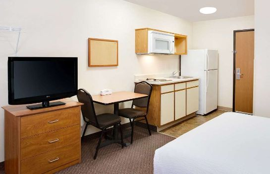 Suite WOODSPRING SUITES FORT WAYNE
