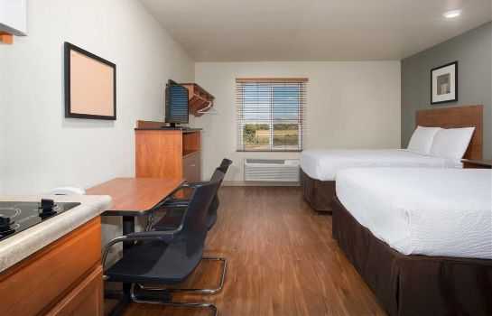 Suite WOODSPRING SUITES GRAND