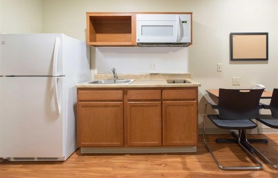 Kamers WOODSPRING SUITES GRAND