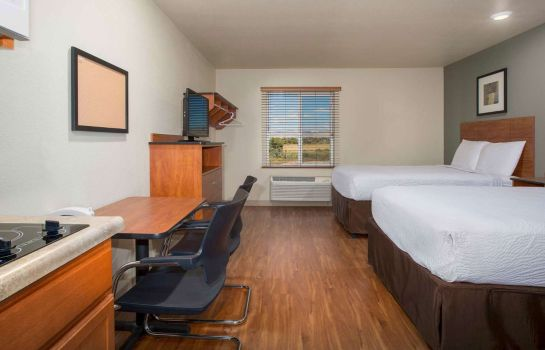 Zimmer WoodSpring Suites Grand Junction