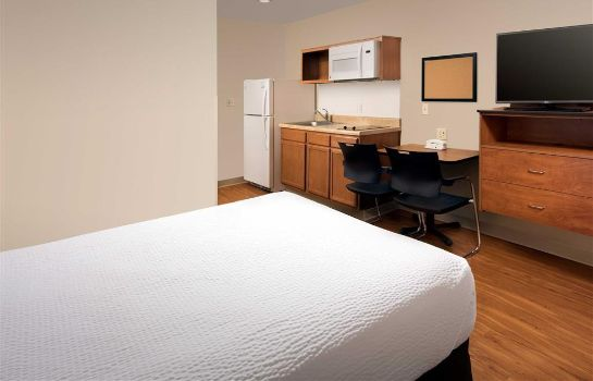 Suite WOODSPRING SUITES HOBBS