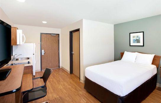Hotel Woodspring Suites Lake Charles Hotel De