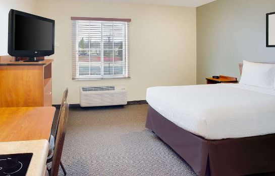 Suite WOODSPRING SUITES MANASSAS