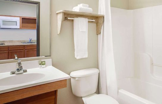 Kamers WOODSPRING SUITES MANASSAS