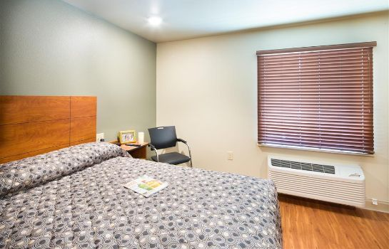 Suite WOODSPRING SUITES MOBILE