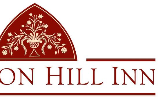Certificado/logotipo MANSION HILL INN