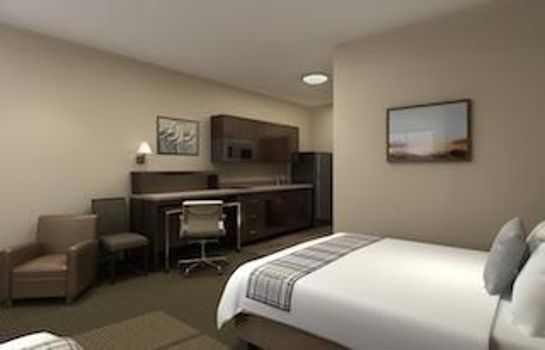Zimmer LEGACY SUITES HOTEL