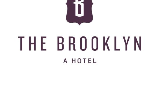 Certificaat/logo THE BROOKLYN A HOTEL