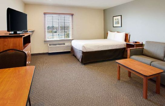 Suite WOODSPRING SUITES CHESAPEAKE-N