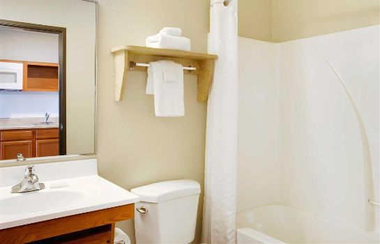 Zimmer WOODSPRING SUITES CHESAPEAKE-N