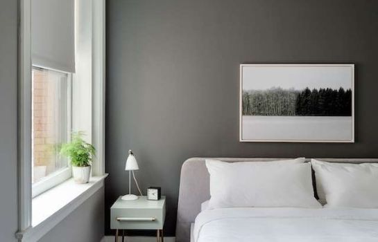 Chambre ROOST RITTENHOUSE