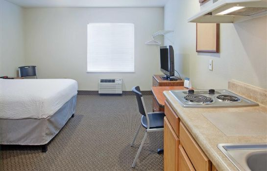 Suite WOODSPRING SUITES RALEIGH GARN