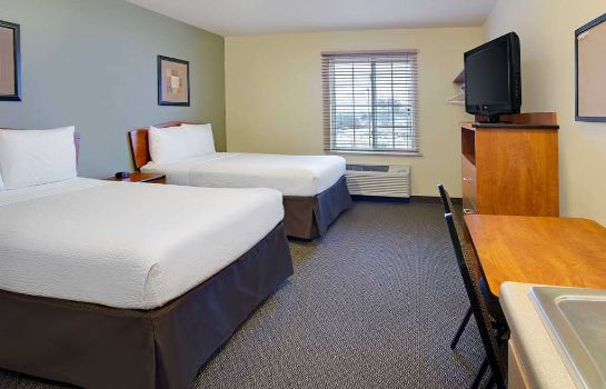 Pokój WOODSPRING SUITES RALEIGH NORT