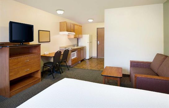 Zimmer WOODSPRING SUITES RALEIGH NORT