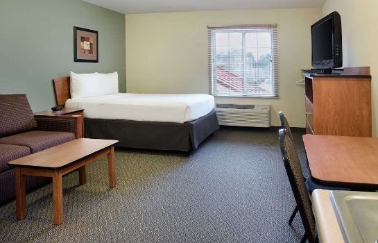 Suite WOODSPRING SUITES RICHMOND WES