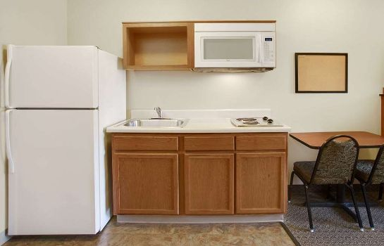 Pokój WOODSPRING SUITES RICHMOND WES