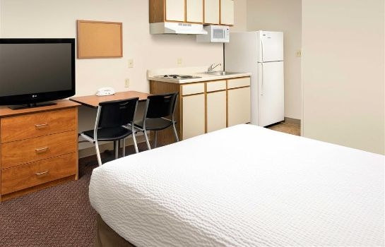 Suite WOODSPRING SUITES OGDEN