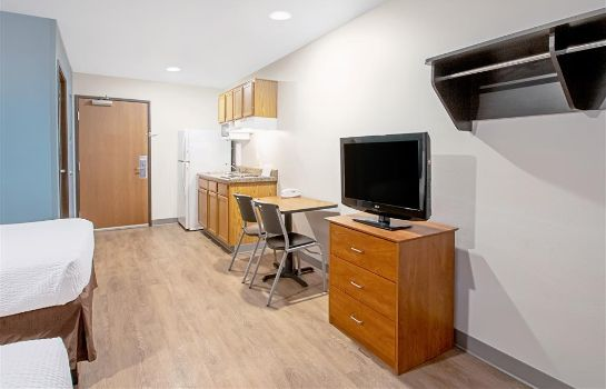 Kamers WOODSPRING SUITES OGDEN