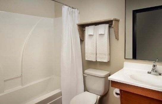 Habitación WOODSPRING SUITES ST. LOUIS AR