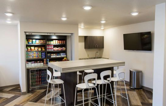 Hotel-Bar WOODSPRING SUITES