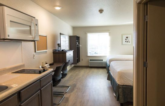 Suite WOODSPRING SUITES