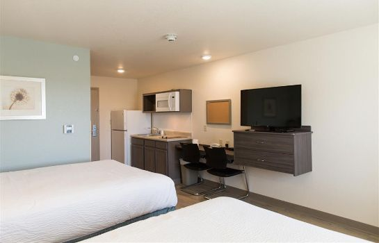 Room WOODSPRING SUITES SIGNATURE