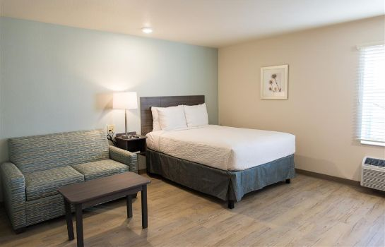 Chambre WOODSPRING SUITES