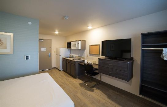 Habitación WOODSPRING SUITES SIGNATURE