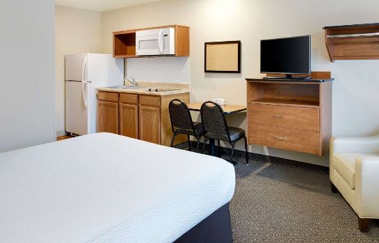 Suite WOODSPRING SUITES FREDERICKSBU