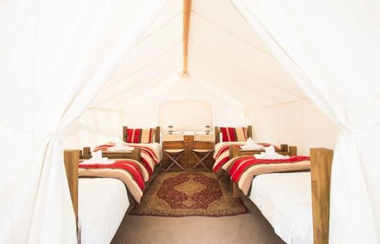 Zimmer YELLOWSTONE UNDER CANVAS