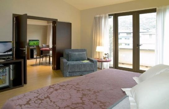 Suite Magic Andorra
