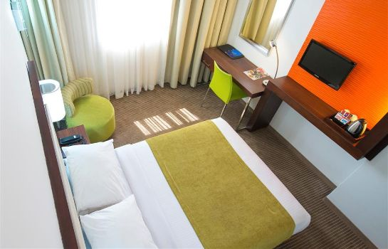 Room STAYEASY LUSAKA