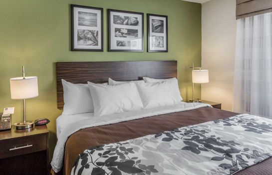Suite Sleep Inn and Suites Dayton