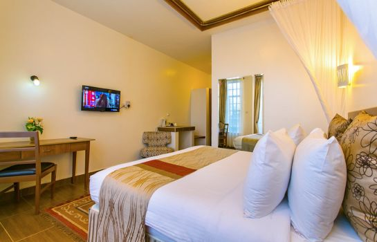 Single room (superior) LUKENYA GETAWAY