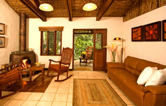 Suite VILLA BLANCA CLOUD FOREST HOTEL-SAN RAMO