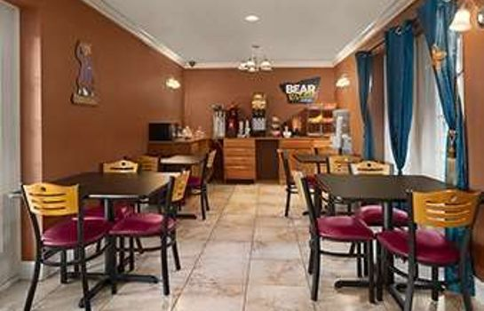 Restaurante TRAVELODGE - OCEAN SPRINGS